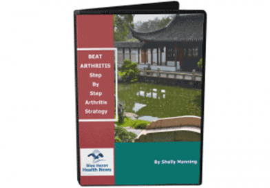 The Arthritis Step by Step Strategy Review